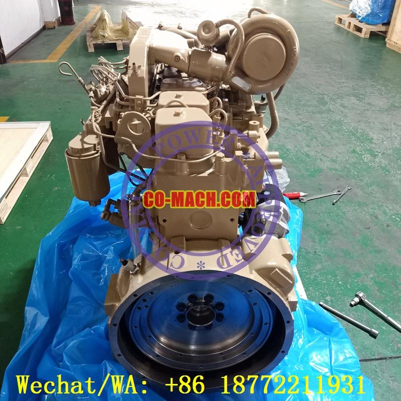 Cummins 6BTA5.9-C115 Recon Engine