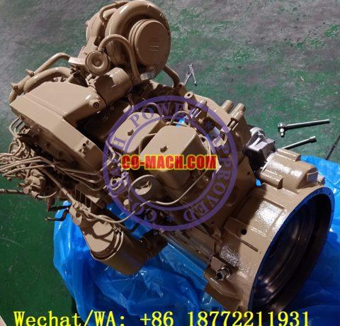 Cummins 6BTA5.9-C118 Recon Engine