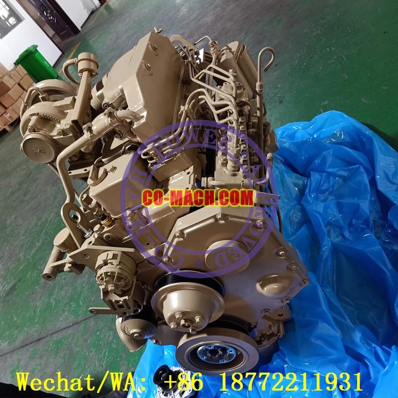 Cummins 6BTA5.9-C143 Recon Engine