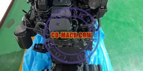 Cummins 6BTA5.9-C165 Recon Engine