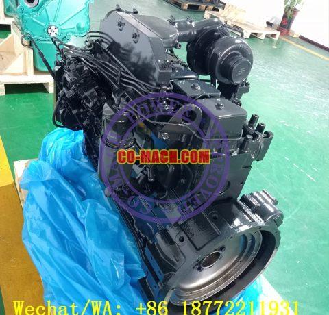 Cummins 6BTA5.9-C166 Recon Engine