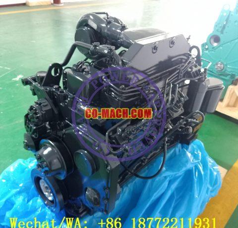 Cummins 6BTA5.9-C167 Recon Engine