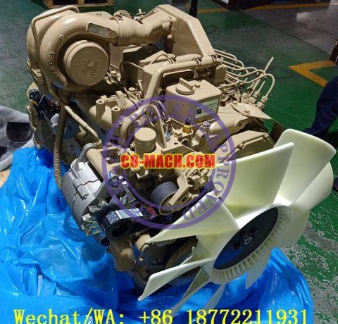 Cummins 6BTA5.9-C169 Recon Engine