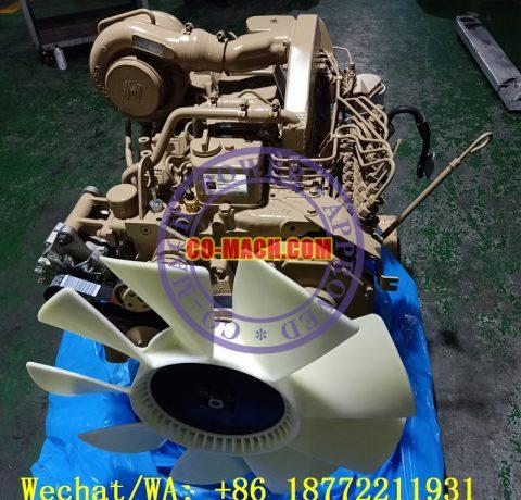Cummins 6BTA5.9-C174 Recon Engine