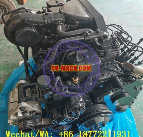 Cummins 6BTA5.9-C177 Reman Recon Engine