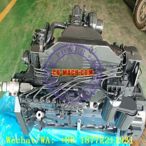 Cummins 6BTA5.9-C178 Remanufactured Engine.jpg