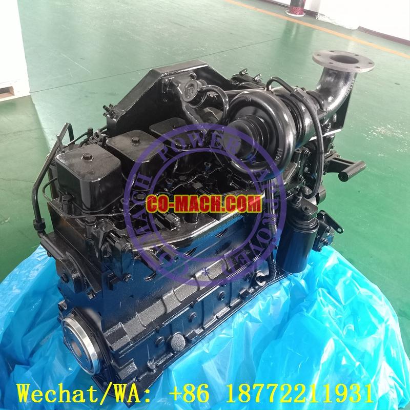 Cummins 6BTA5.9-C185 Recon Engine