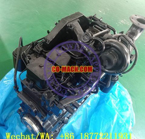 Cummins 6BTA5.9-C192 Recon Engine