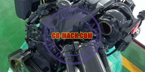 Rebuild Cummins QSC8.3-C275 Engine Assy