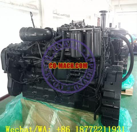 Recon Cummins QSC8.3-C205 Engine Assy