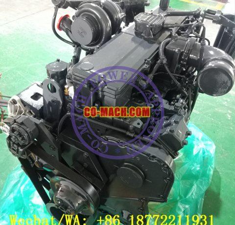 Recon Cummins QSC8.3-C240 Engine Assy