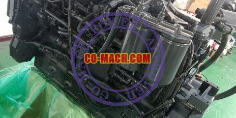 Recon Cummins QSC8.3-C250 Engine Assy