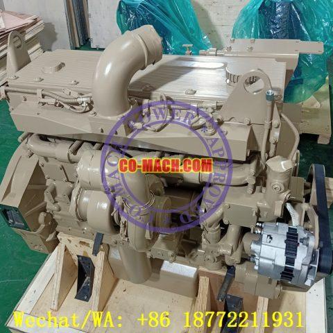 Cummins QSM11-C250 Recon Engine