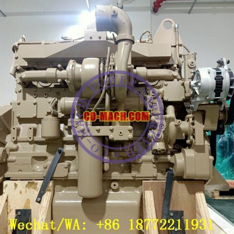 Cummins QSM11-C270 Recon Engine