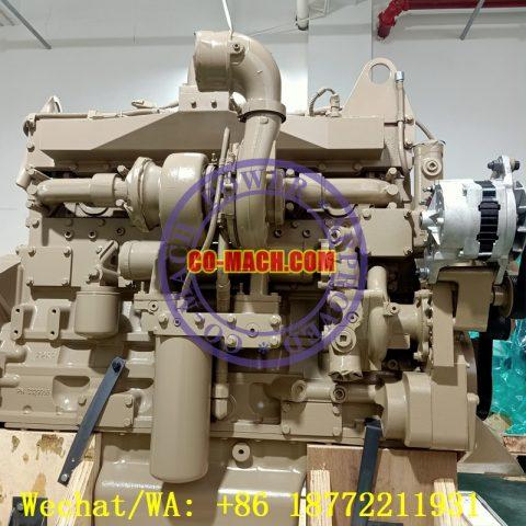 Cummins QSM11-C290 Recon Engine