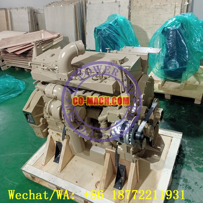 Cummins QSM11-C315 Recon Engine