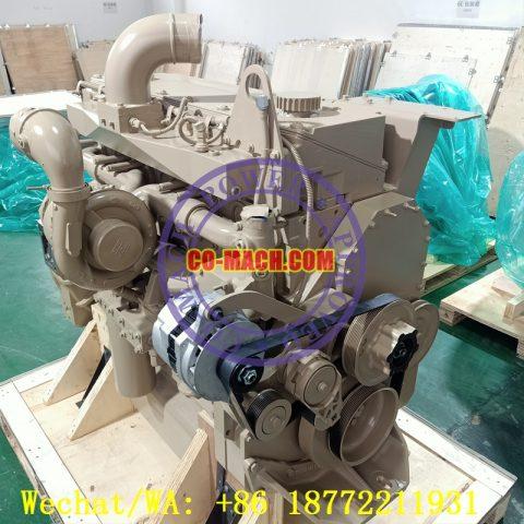 Cummins QSM11-C315 Remanufactured Engine
