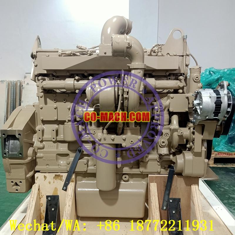 Cummins QSM11-C330 Remanufactured Engine