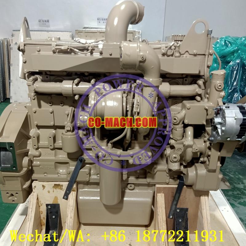 Cummins QSM11-C340 Recon Engine