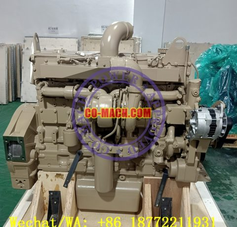 Cummins QSM11-C340 Remanufactured Engine