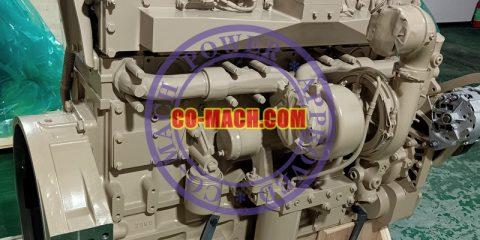 Cummins QSM11-C350 Recon Engine