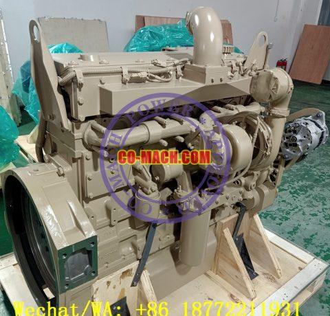Cummins QSM11-C350 Remanufactured Engine
