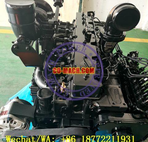 Cummins Recon 6CTAA8.3-C215 Engine