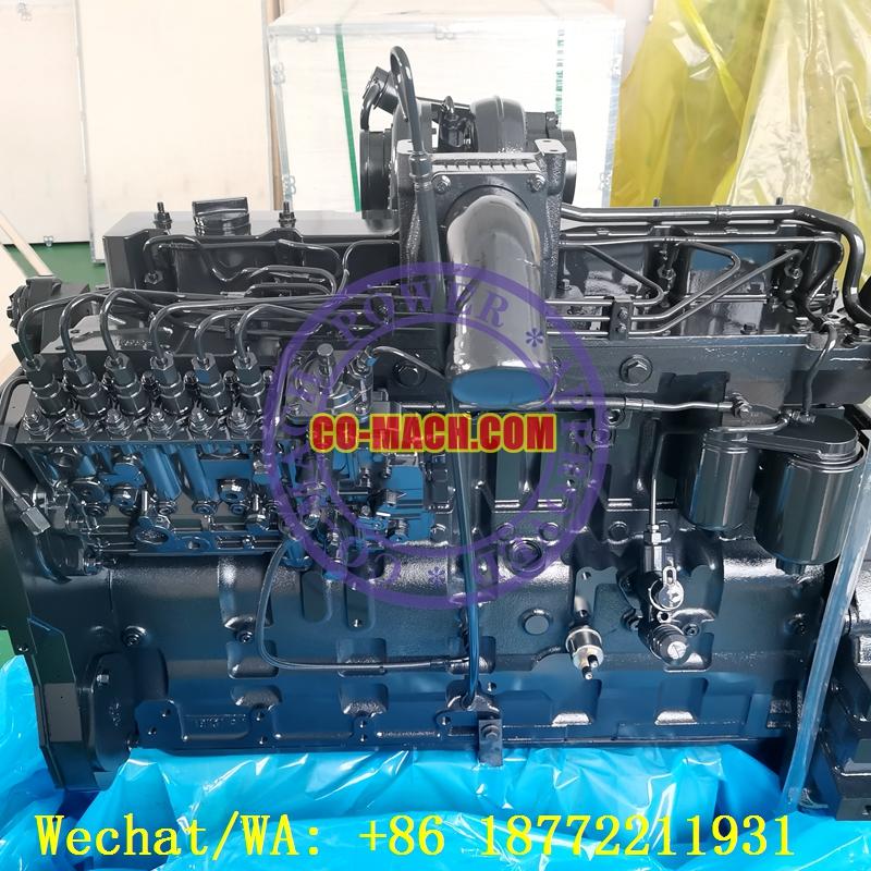 Cummins Recon 6CTAA8.3-C240 Engine