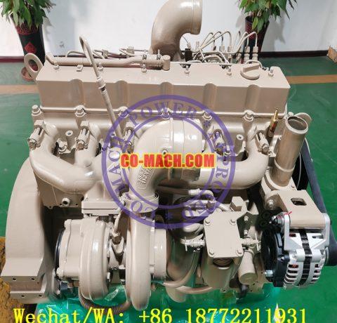Cummins Reman 6CTAA8.3-C197 Engine