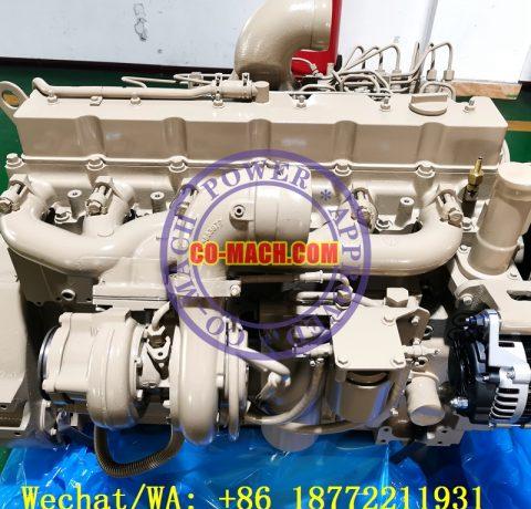 Cummins Reman 6CTAA8.3-C202 Engine