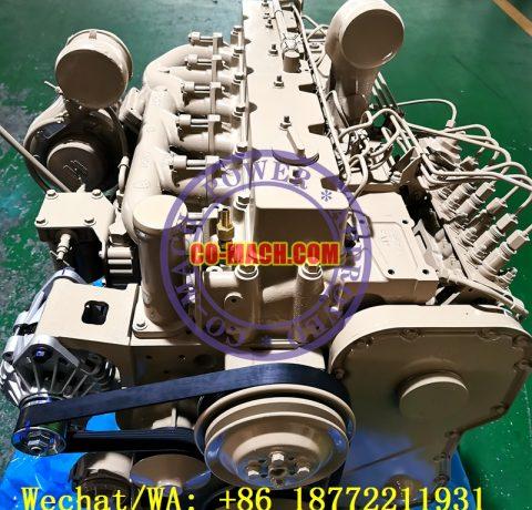 Cummins Reman 6CTAA8.3-C203 Engine