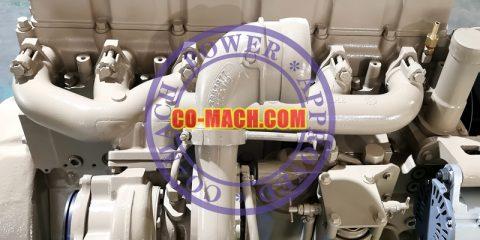 Cummins Reman 6CTAA8.3-C220 Engine