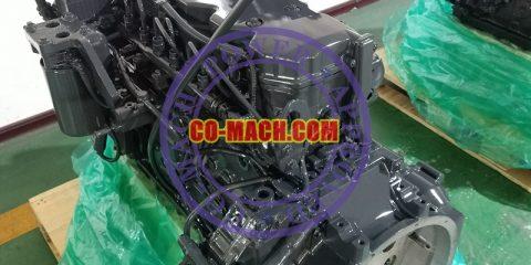 Cummins QSB6.7-C260 Remanufactured Engine